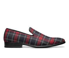 Men's Stacy Adams Steward Dress Shoes