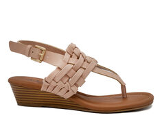 Women's Sugar Simone Wedges