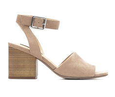 Women's David Aaron Dallas Dress Sandals