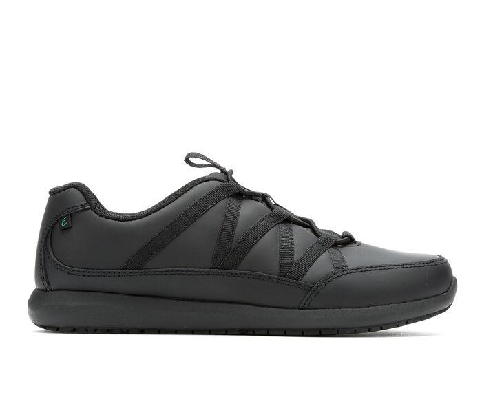 Women's Emeril Lagasse Miro Leather EZ-Fit Slip Resistant Shoes
