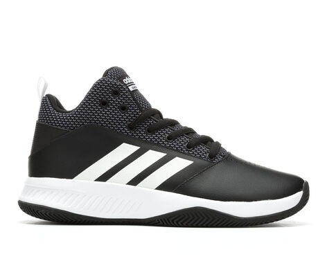Men's Adidas Cloudfoam Ilation 2.0 High Top Basketball Shoes