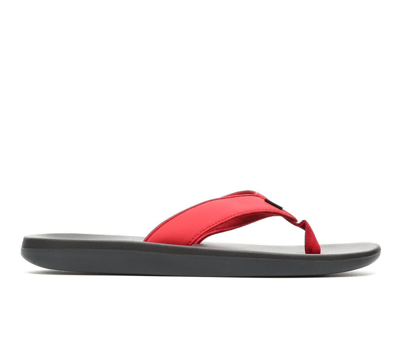 purchase authentic cheap Men's Nike Kepa Kai Flip-Flops Red/Wht/Black