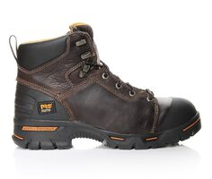 Men's Timberland Pro Endurance PR 6 Inch Steel Toe 52562 Work Boots