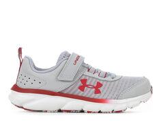 Boys' Under Armour Little Kid Assert 8 Running Shoes