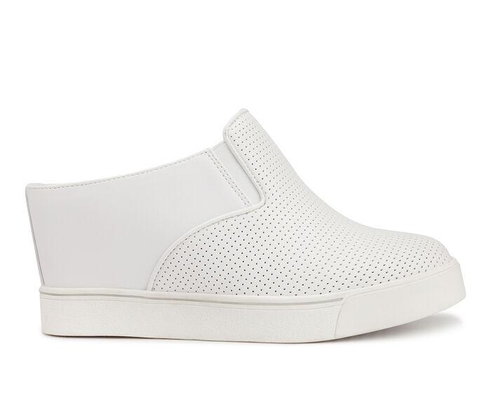 Women's Sugar Kallie Mule Wedge Sneakers