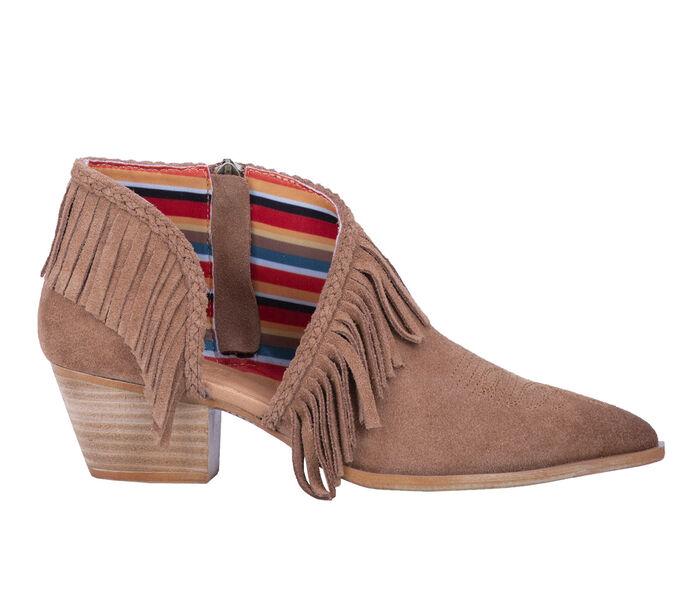 Women's Dingo Boot Kindred Spirit Booties