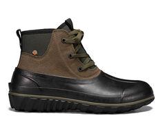 Men's Bogs Footwear Classic Casual Lace Winter Boots
