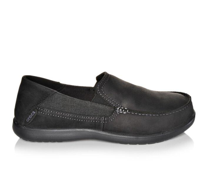 Men's Crocs Santa Cruz 2 Luxe Leather