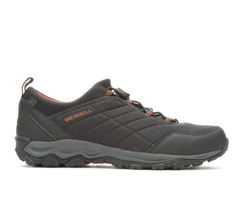 Men's Merrell Ice Cap 4 Strech Moc Hiking Shoes