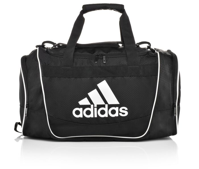 Adidas Defender Small Duffel Bag