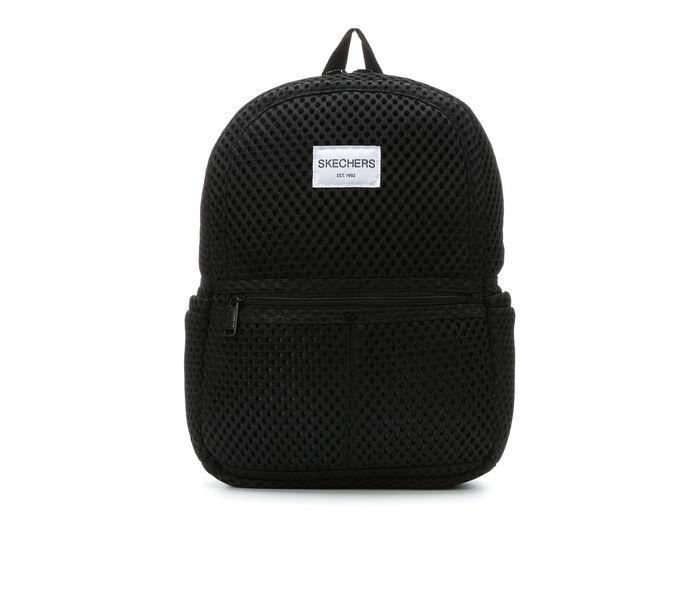Skechers Accessories Lunar Mesh Backpack