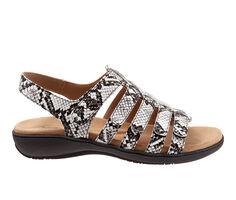 Women's Trotters Tiki Sandals