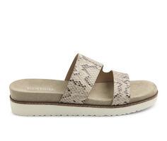 Women's KENSIE Dayton Flatform Sandals