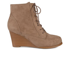 Women's Journee Collection Magely Booties