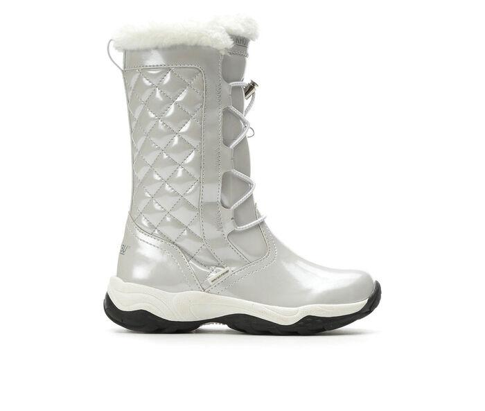 Girls' Khombu Little Kid & Big Kid Dacey Winter Boots