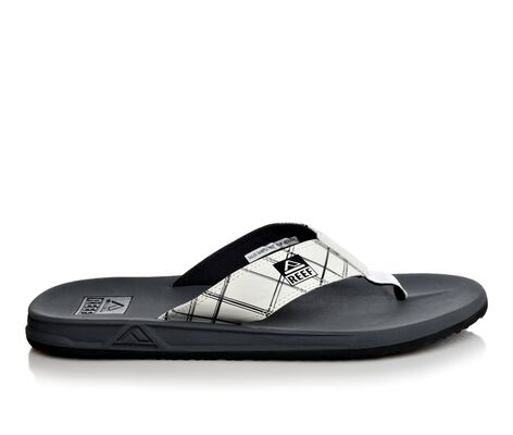 Men's Reef Element Prints Flip-Flops