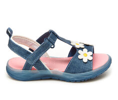 Girls' Carters Toddler & Little Kid Mia Light-Up Sandals