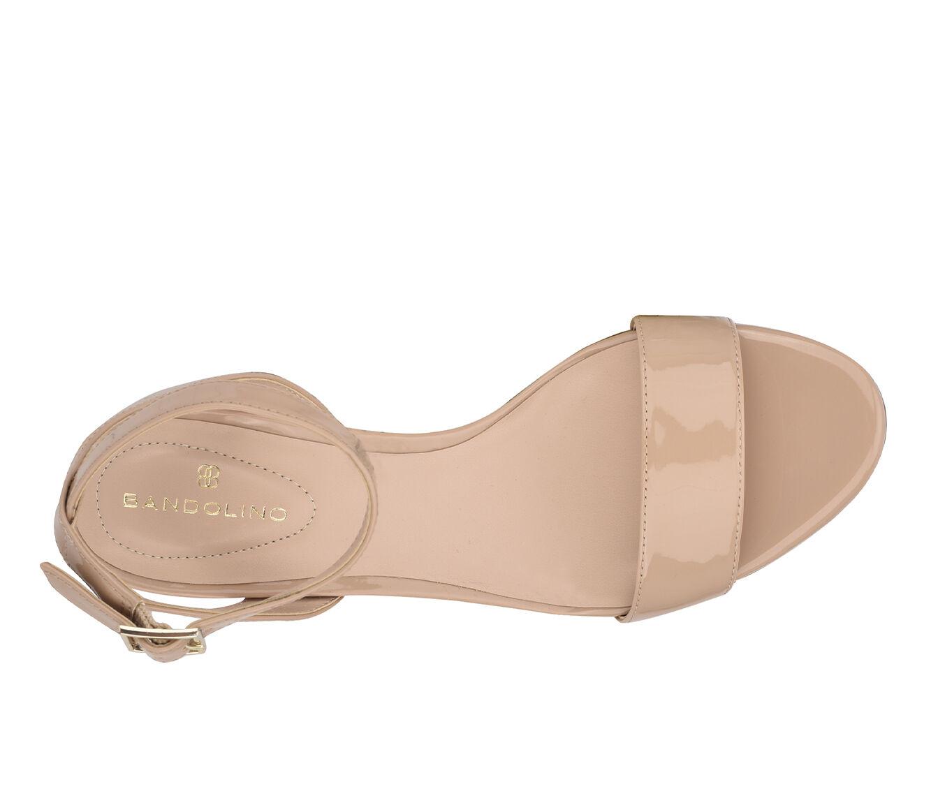 Women's Bandolino Ansley Dress Sandals | Women's shoes | 2020 New tZAIS