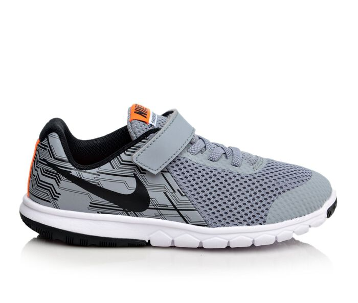 Boys' Nike Flex Experience 5 Print 10.5-3 Running Shoes