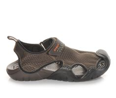 Men's Crocs Swiftwater Hiking Sandals