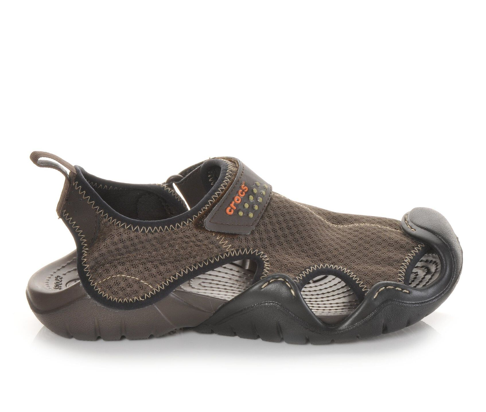 ce7282bd8cd375 ... Crocs Swiftwater Hiking Sandals. Previous
