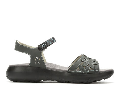 Women's JBU by Jambu Wildflower Sandal Casual Walking Sandals