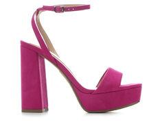 Women's Y-Not Lorii Platform Dress Sandals