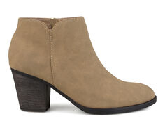 Women's Journee Collection Desie Booties