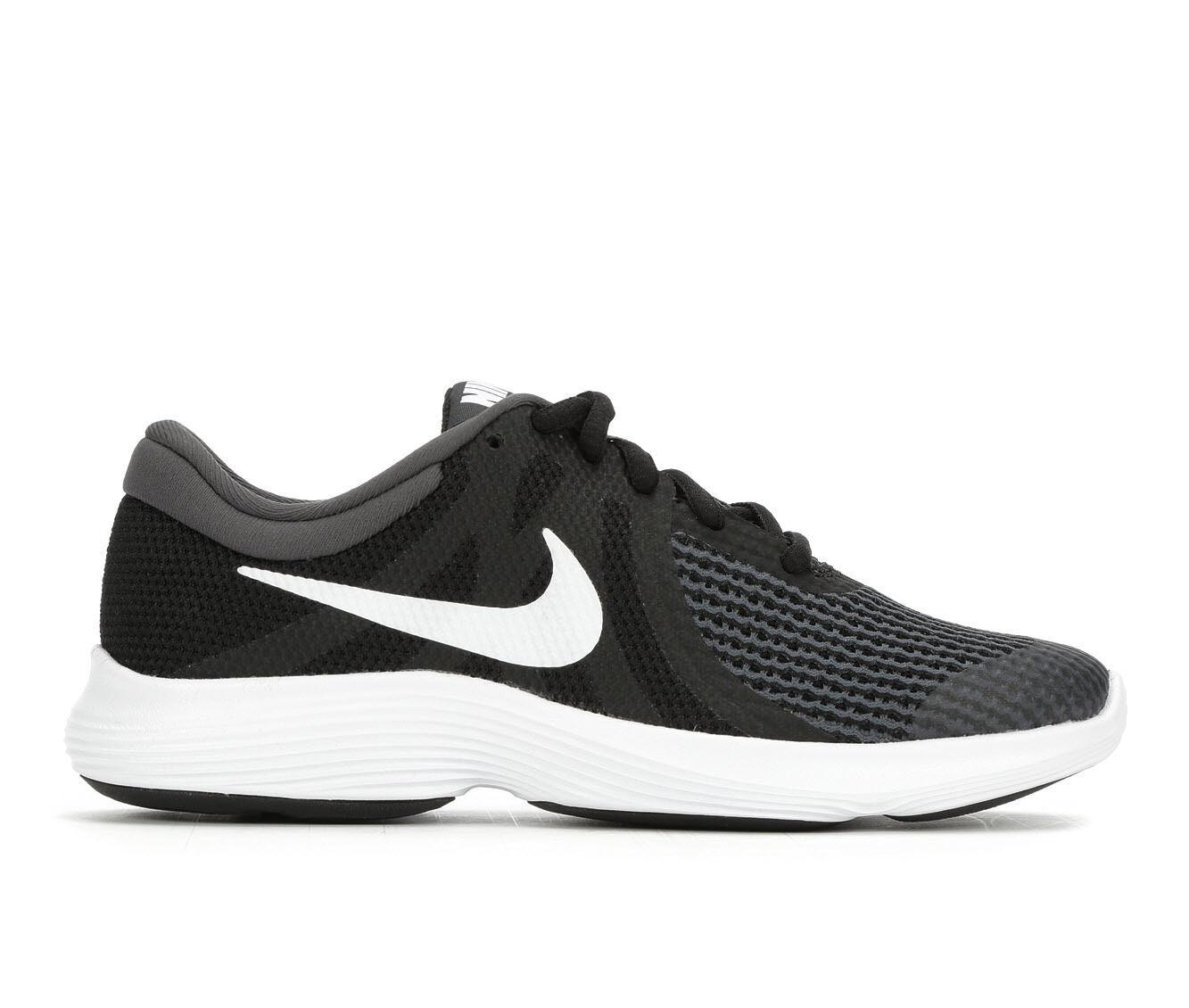 Kids' Nike Big Kid Revolution 4 Running