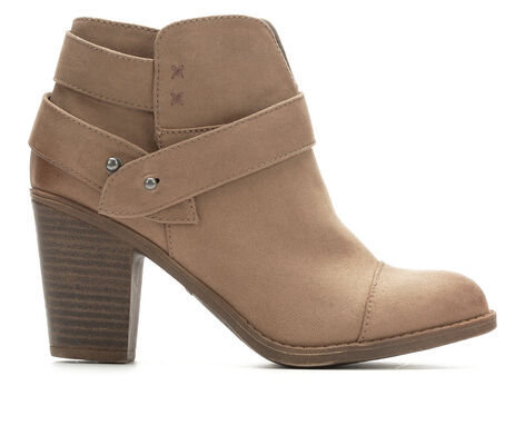 Women's No Parking Eleni Booties