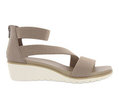 Women's Mia Amore Calgary Wedge Sandals