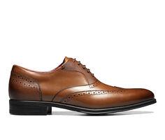 Men's Stacy Adams Hendrick Wingtip Oxford Dress Shoes