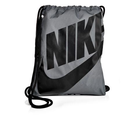 Nike Jordan Pink Drawstring Bag. Nike Heritage Gymsack f6336bc8ca6c1