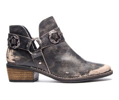 Women's Chinese Laundry Austin Western Booties