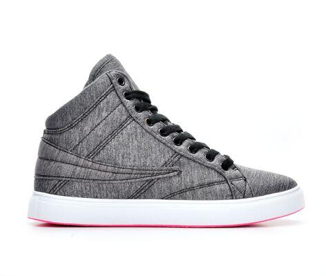 Women's Fila Smoke Screen Basketball Shoes