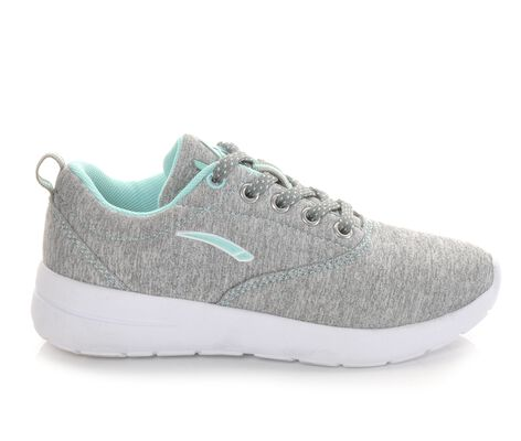 Girls' L.A. Gear Lindsey 10.5-6 Running Shoes