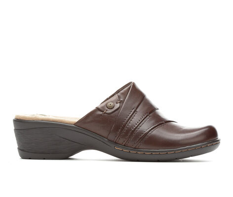 Women's Earth Origins Ginger Mules