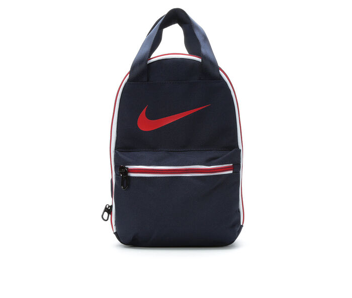 Nike Multi Zip JDI Fuel Pack Lunch Box