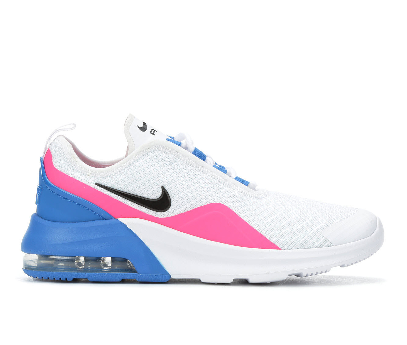 Best Running Shoes Wide Feet Air Max White Blue Kids Nike