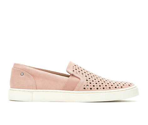 Women's Frye & Co. Peggy Suede Slip-On Sneakers