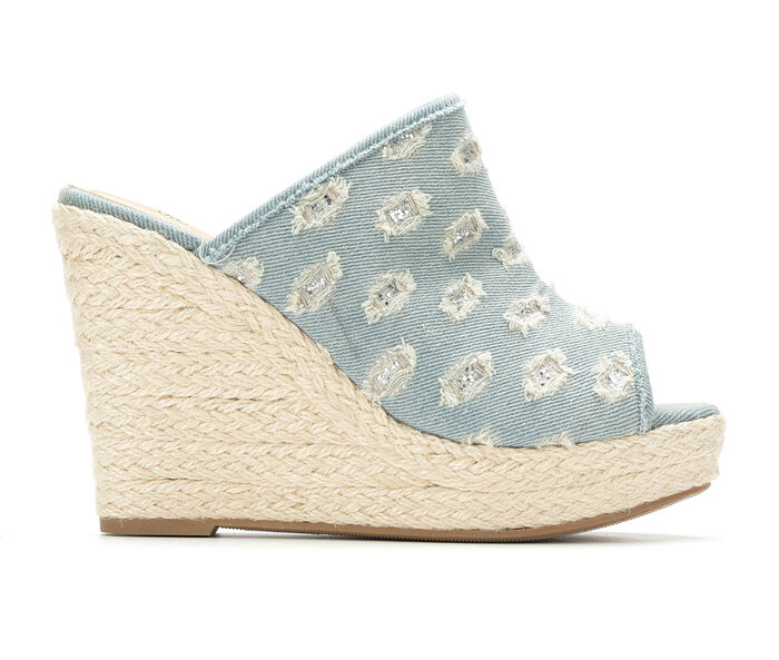 Women's Y-Not Dolly Platform Wedges