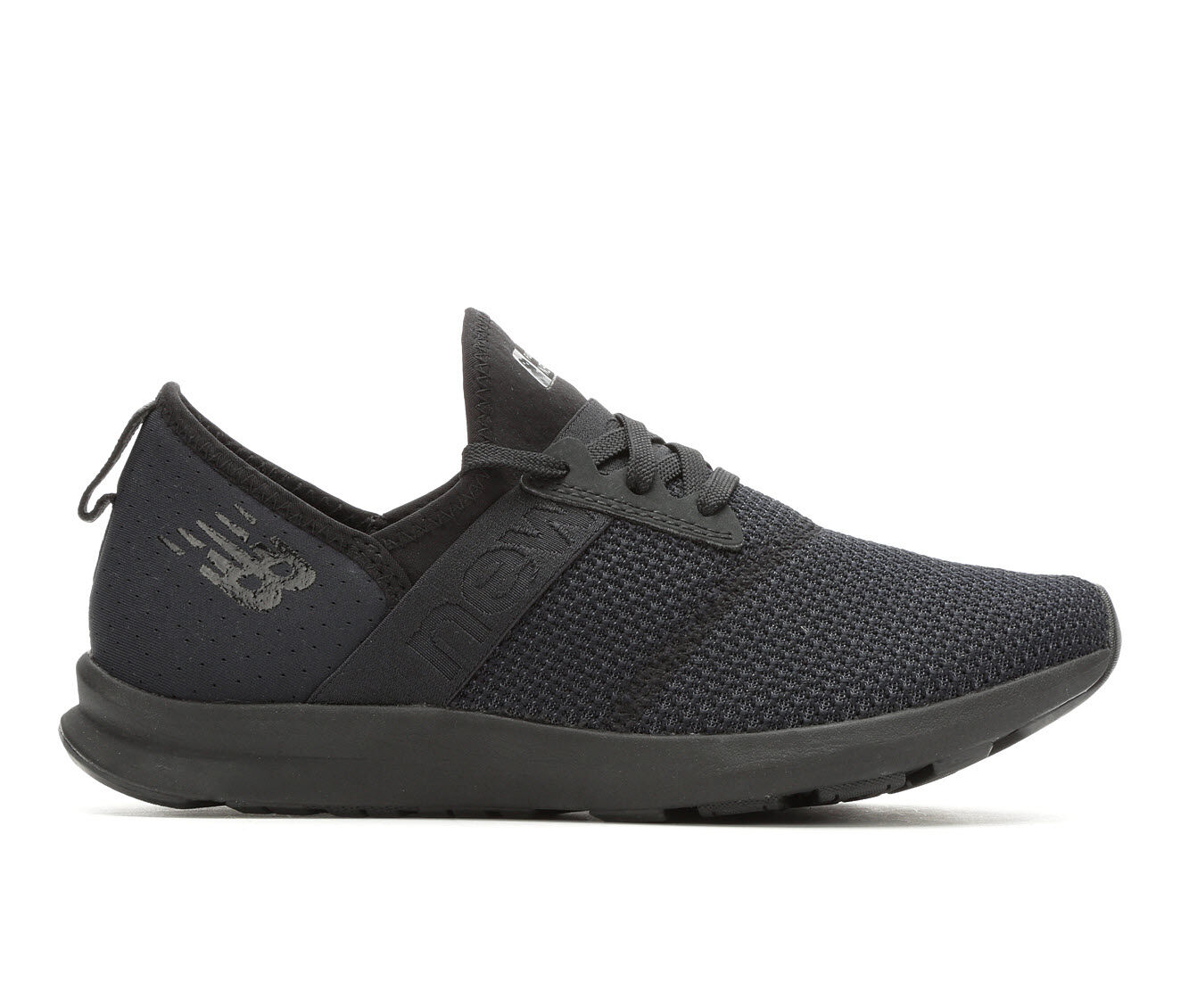 limited time Women's New Balance FuelCore Nergize Sneakers Black/Magnet