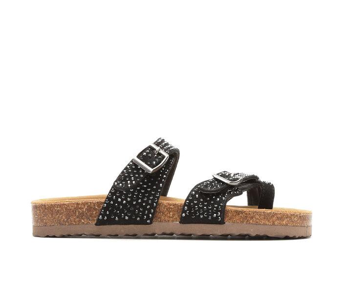 Girls' Madden Girl Little Kid & Big Kid JBryceee Footbed Sandals