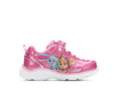 Girls' Nickelodeon Paw Patrol 4 G Velcro Sneakers
