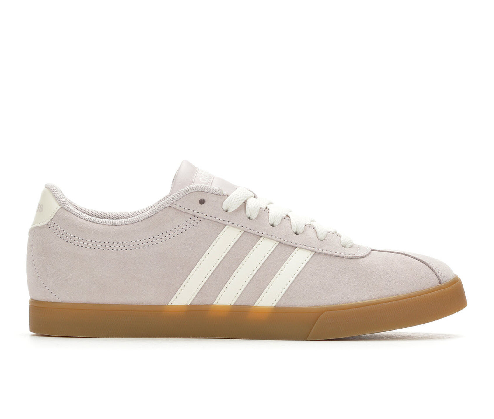 ce360520b4 Women's Adidas Courtset Sneakers | Shoe Carnival
