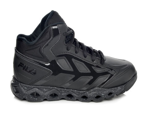 Boys' Fila Torranado 10.5-7 Basketball Shoes