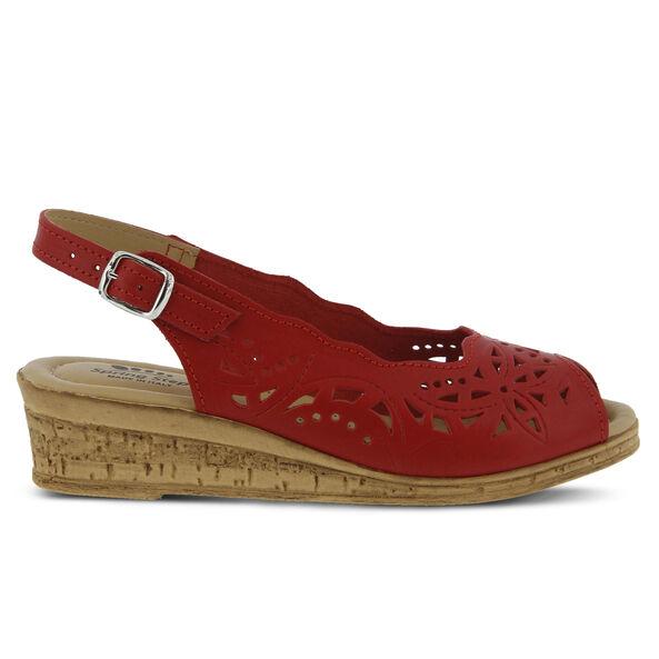 Women's SPRING STEP Orella Wedge Sandals