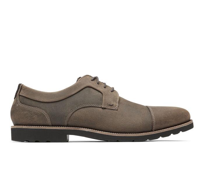 Men's Rockport Sharp & Ready 2 Cap Toe Dress Shoes