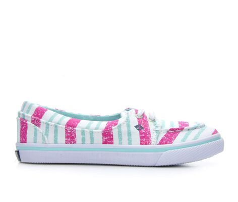 Girls' Sperry Cabana Coast 12.5-6 Sneakers