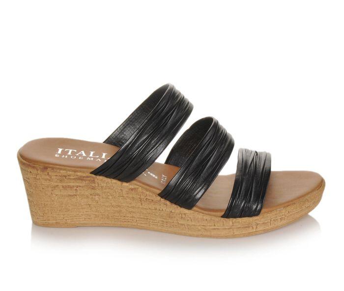 Women's Italian Shoemakers Cozy Sandals